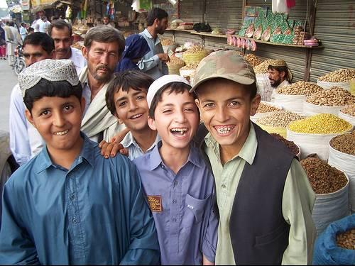 Gorros de Paquistán – Islamabad 8e1c32ed17e