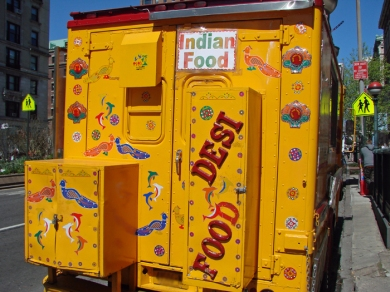 Desi Food Truck 3